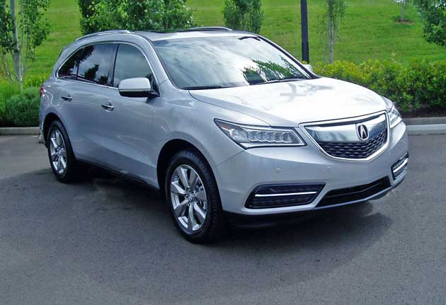 mdx now available with driver more news s and fwd car info original acura photo photos