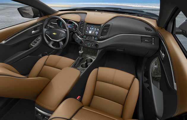 2014-Chevrolet-Impala-inter