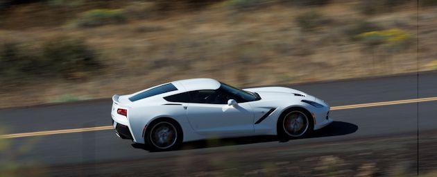 2013 RttS Corvette