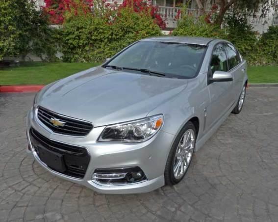 Chevrolet-SS-LSF