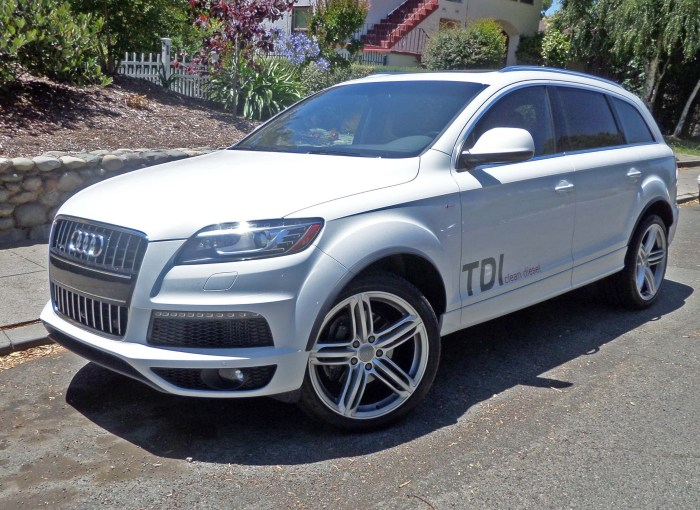 audi cars facts unbelievable tdi com five overview about