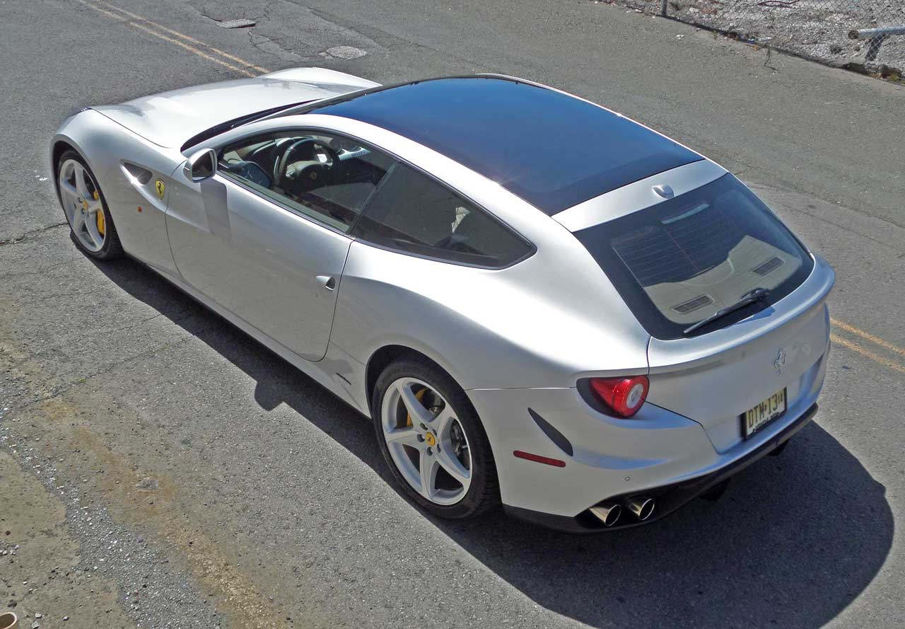 2014 ferrari ff test drive our auto expert ferraris magnificent machinery displaying the iconic prancing horse symbol has enjoyed more than 5000 successful forays in track and road races the world buycottarizona