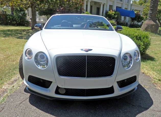 Bentley-Cont-GT-V8-S-Cnv-Nose