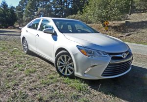 2015 Toyota Camry XLE V6 Test Drive – Our Auto Expert