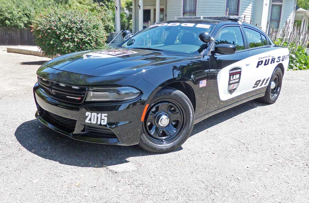 2015 Dodge Charger Police Pursuit Test Drive – Our Auto Expert 2015 Police Charger