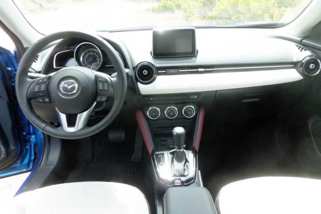 Mazda-CX-3-Dsh