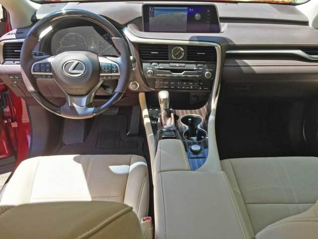 Lexus-RX350-Dsh