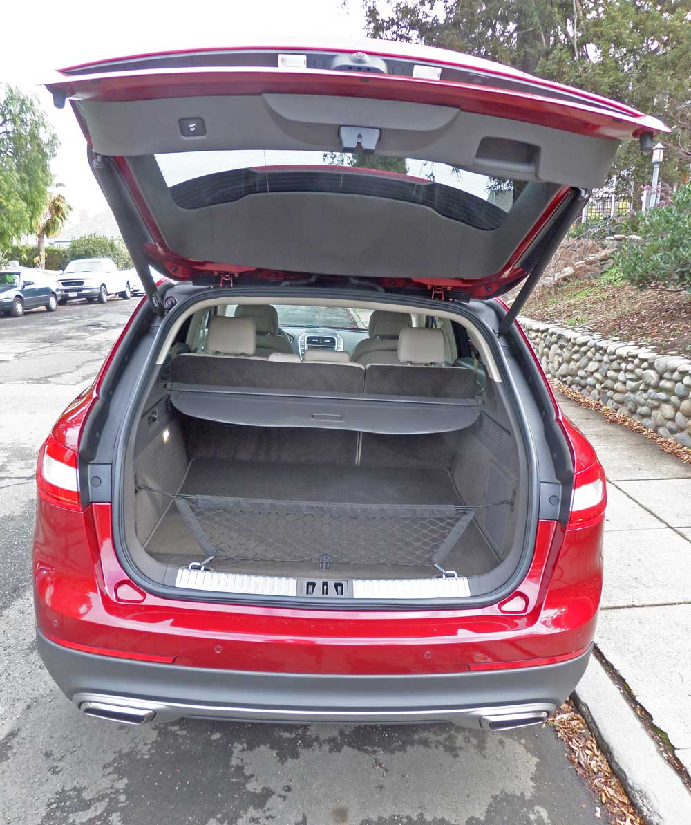 2016 lincoln mkx awd test drive our auto expert. Black Bedroom Furniture Sets. Home Design Ideas
