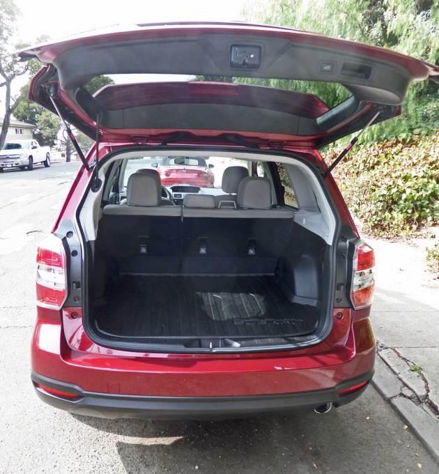 Subaru-Forester-Gte