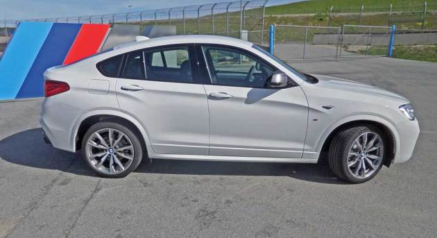 BMW-X4-M40i-RSD