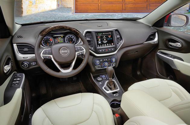 2016-jeep-cherokee-dash