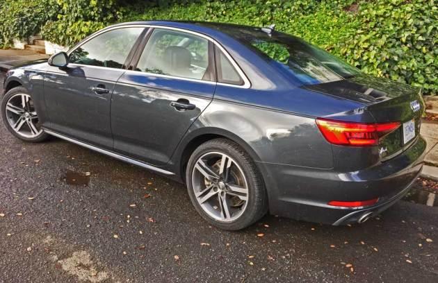 Audi-A4-2.0T-LSR