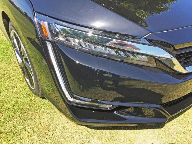 Honda Clarity Fuel Cell Hdlt
