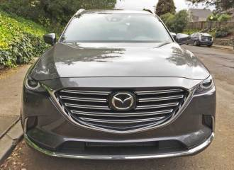 Mazda-CX-9-Nose
