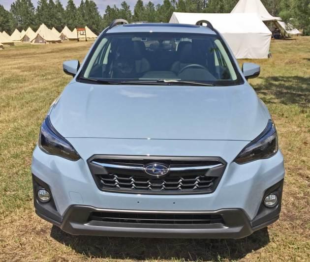 Subaru-Crosstrek-NoseG