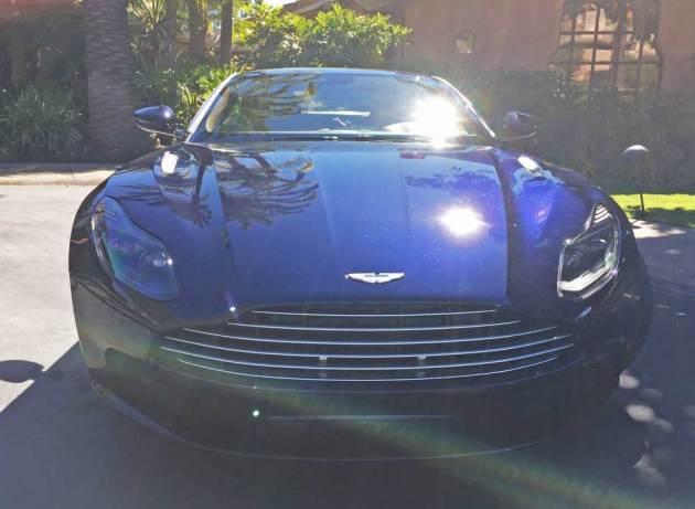 Aston-Martin-DB11-V8-Nose