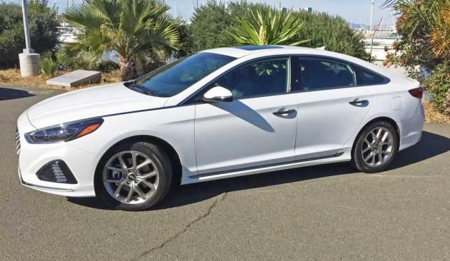 Hyundai-Sonata-2.0T-LSD