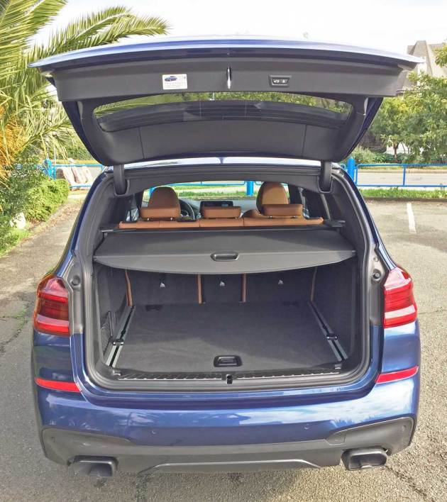BMW-X3-M40i-Gte