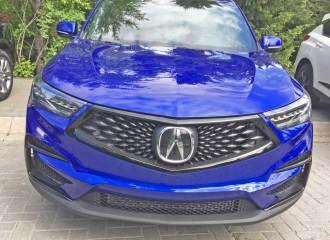 Acura-RDX-A-Spec-Nose