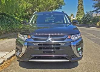 Mitsubishi-Outlander-PHEV-Nose