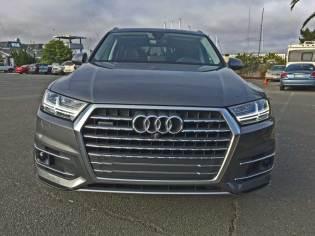 2018 Audi Q7 2.0T Premium Plus quattro Test Drive