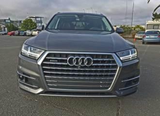 Audi-Q7-2.0T-Nose