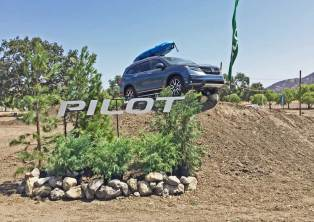 2019 Honda Pilot Elite AWD Test Drive