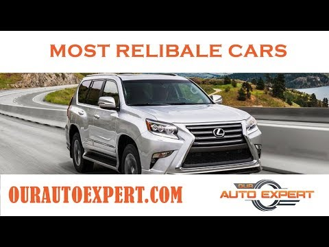 Most and Worst Reliable Automotive Brands in America