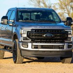 2020 Ford Super Duty First Drive Review Our Auto Expert