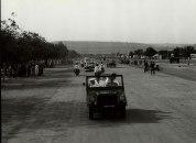 Bamako, Mali, Μάρτιος 1961.Ξενάγηση στην πόλη