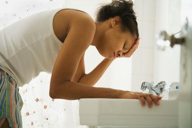 MORNING SICKNESS IN PREGNANCY