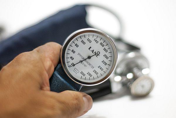 MANAGING HIGH BLOOD PRESSURE IN WOMEN