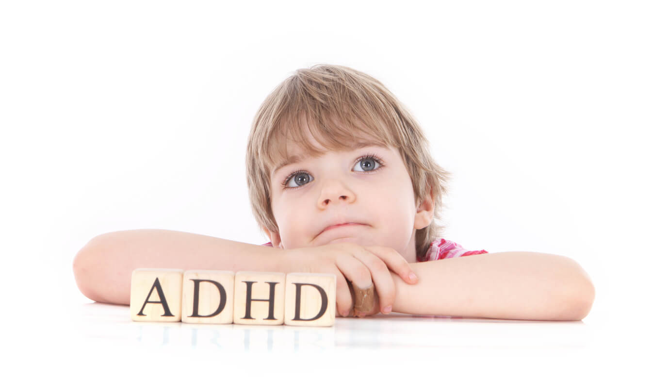 4 Ways to Deal With ADHD without using medication.