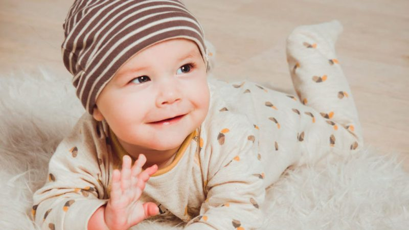 4 Reasons Why Caring For Infants Is More Challenging