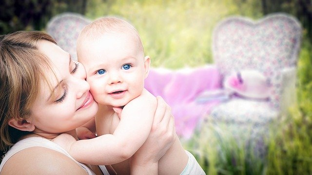 Baby Games:10 Fun Games To Help You Bond More With Your Baby