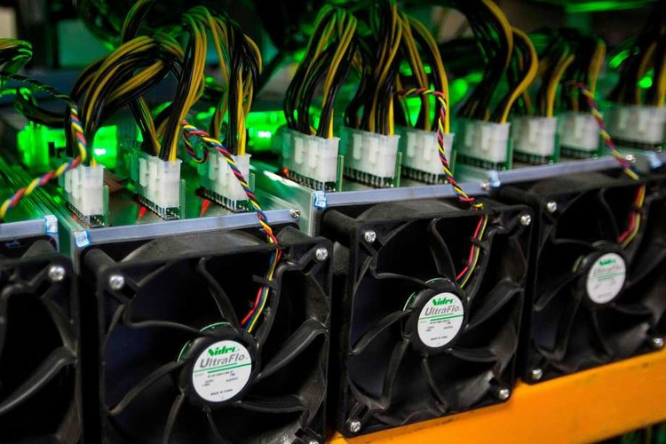 nonprofit cryptocurrency mining