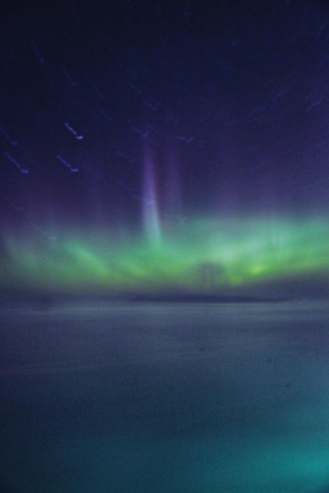 Northern Lights Alaskan Cruise