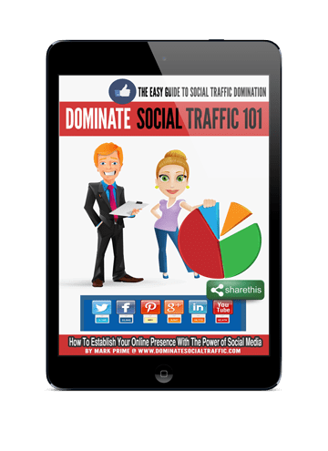 The Easy Guide To Social Traffic Domination