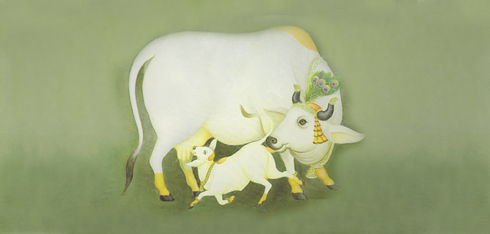 Cow mother is always revered. Know more widely.