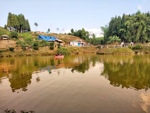 प्रदेश १ पर्यटकीयस्थल बिशेष : भिडियोमा हेर्नुहोस इलामकोश्रीअन्तु
