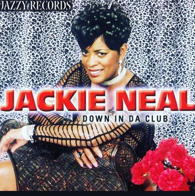 Jackie Neal
