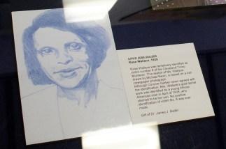 Cleveland Jane Doe Murder Rose Wallace
