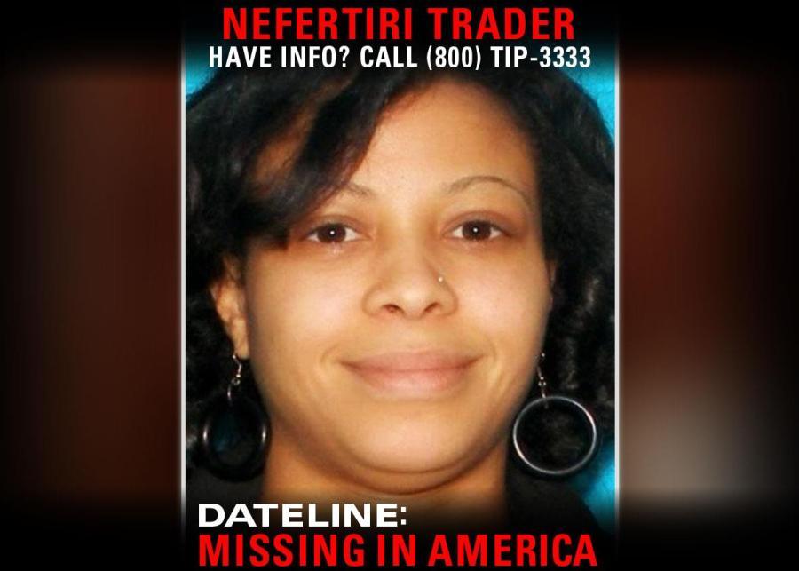 Nefertiri Trader