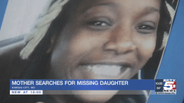 Kenisha Washington Missing Murder