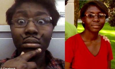 Omotayo Adeoye Suicide