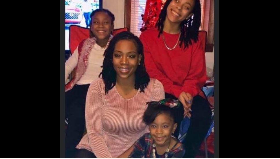 Kaneisha Williams Murder