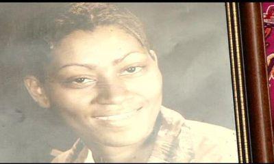 LaKisha Shantella Taylor Missing