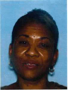 Monica Denise Jackson Missing
