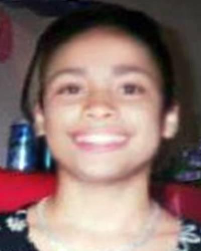 Elyssa Marie Vasquez