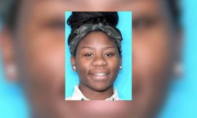 Asya Linton Missing Louisiana
